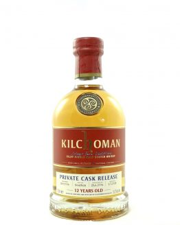 "Kilchoman ""Daphne"" 12 years old"