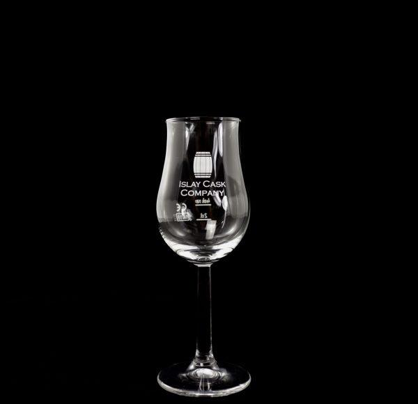 "Islay Cask Company Whisky Nosing und Tastingglas ""Bugatti"""