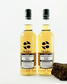 Bunnahabhain Octave Single Cask