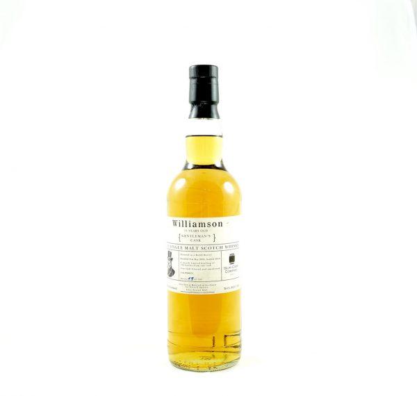 Williamson (Laphroaig) Single Malt Whisky