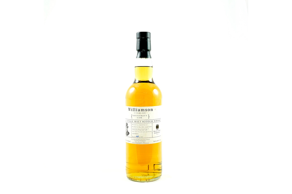Laphroaig Williamson
