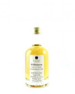 Williamson Laphroaig Single Malt 10cl Sample