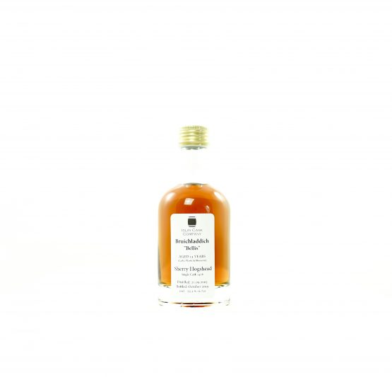 Bellis Bruichladdich Sample