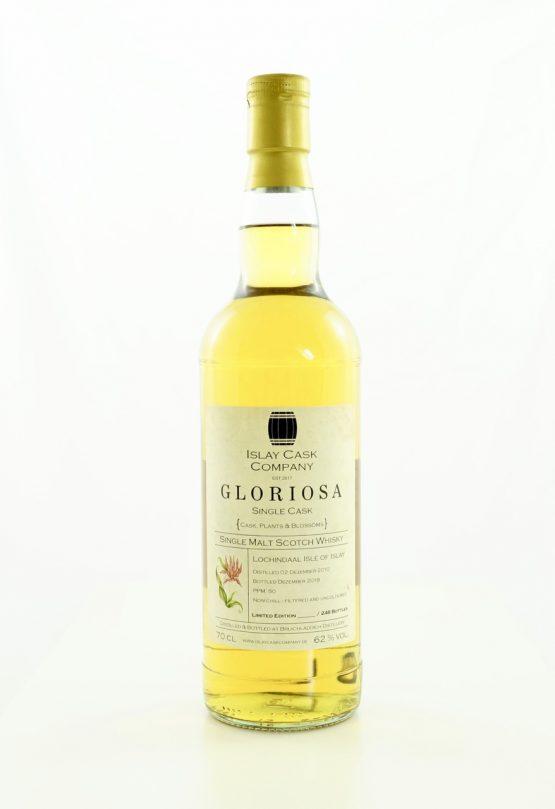 Gloriosa Bruichladdich LochIndaal SingleCask