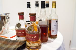 Händler Single Cask Whiskys