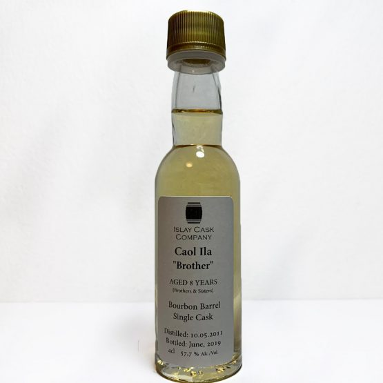 Caol Ila Single Cask Brother