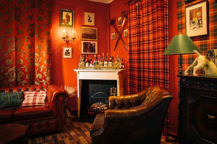 The Whisky Lounge Heroldsberg
