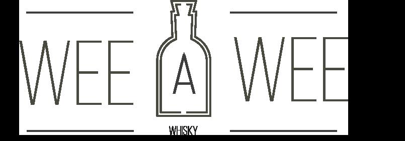 wee a wee | Exklusive Whisky Samples, Flaschenteilungen
